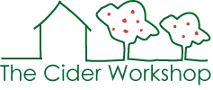 cider workshop logo